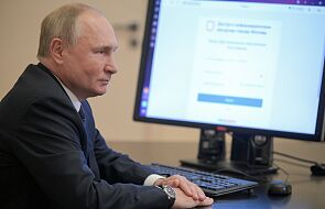 Rosja: władze zażądały od Google'a usunięcia listy kandydatów w wyborach wspieranych przez Nawalnego