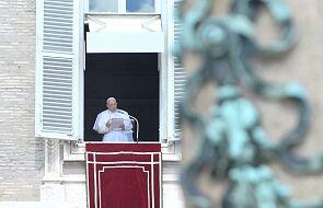 Papież Franciszek przypomniał o rocznicy objawień w La Salette