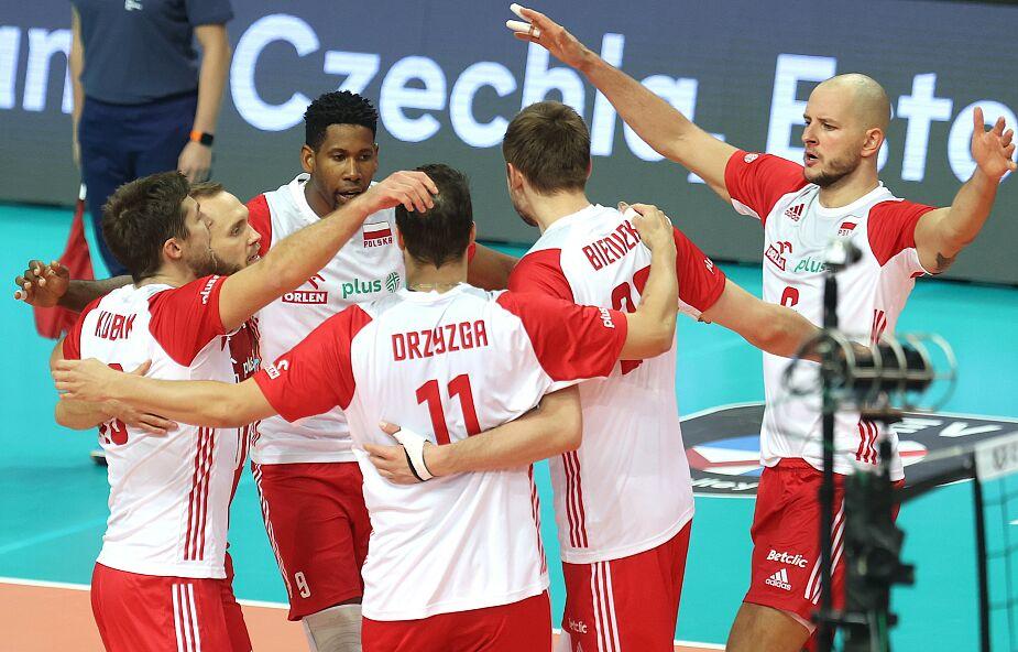 Polscy siatkarze zdobyli brązowy medal Mistrzostw Europy