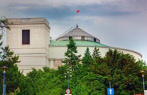 W poniedziałek Sejm zajmie się rozporządzeniem prezydenta ws. stanu wyjątkowego