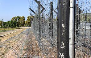 Ograniczenia wynikające ze stanu wyjątkowego na granicy z Białorusią