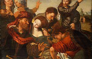 Celnik, patron finansistów i alkoholików – św. Mateusz