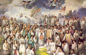 Męczennicy koreańscy – św. Andrzej Kim Tae-gŏn i towarzysze