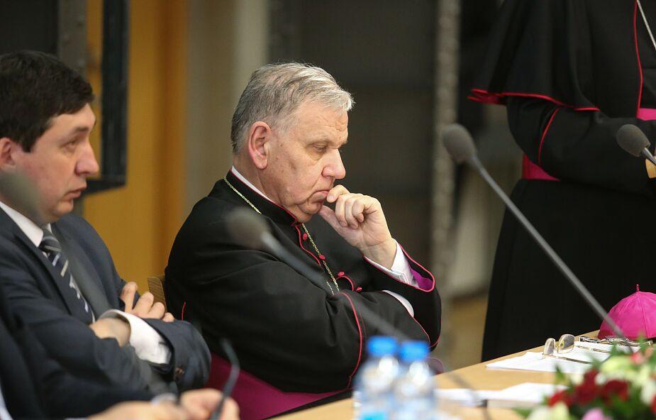 Bp Kopiec: Akt beatyfikacji kard. Wyszyńskiego umacnia nas wszystkich