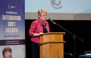 Prof. Myriam Wijlens: Przełożeni Kościoła zawiedli