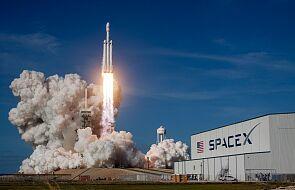 Pierwsi astronauci-amatorzy dotarli bezpiecznie na Ziemię. Wylądowali na oceanie