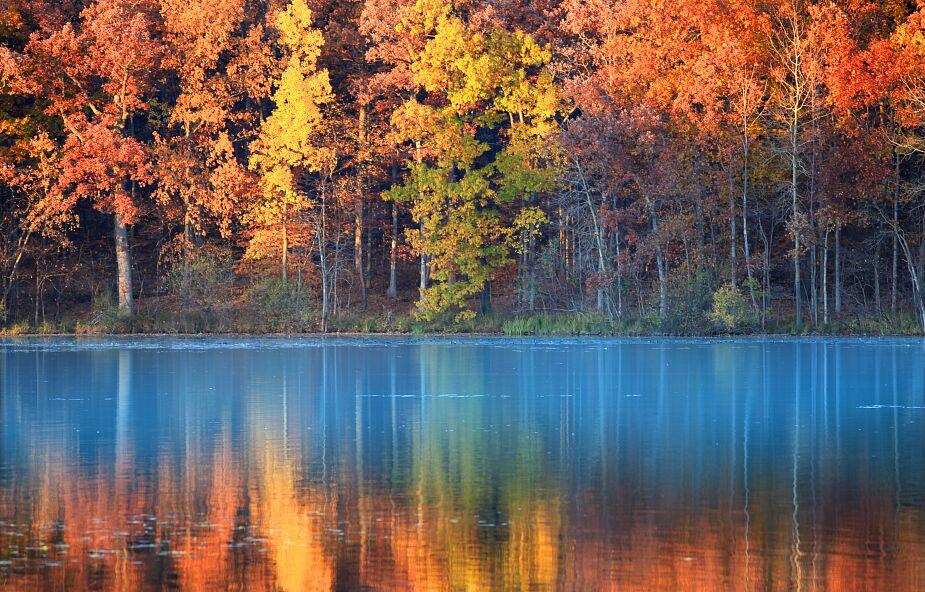 Astronomiczna jesień nadchodzi. Początek już w środę