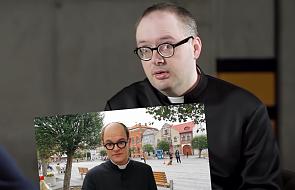 Dawid Ogrodnik w roli ks. Kaczkowskiego. Niesamowite podobieństwo!