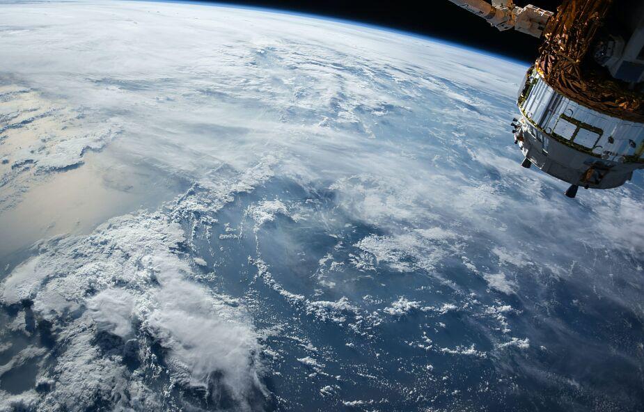 """Chiński statek kosmiczny dotarł do """"harmonii niebios"""""""