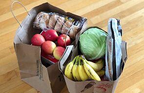 Polacy kupują mniej żywności. Wszystko przez wysokie ceny