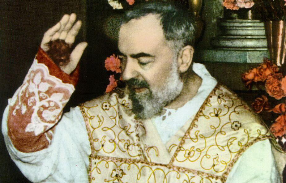 """""""Jestem ubogim bratem, który się modli"""" – św. o. Pio"""