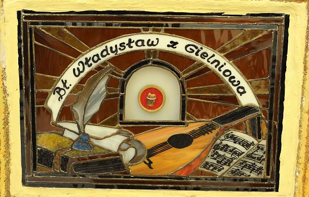 Autor Godzinek ku czci NMP – bł. Władysław z Gielniowa