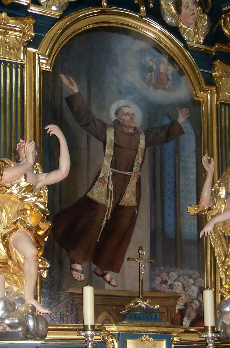 Bł. Władysław - Kraków - Miezian, Public domain, via Wikimedia Commons