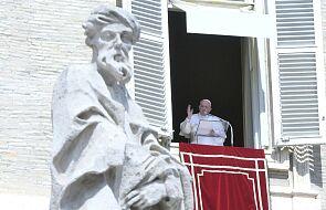 """Papież Franciszek o pielgrzymce do Budapesztu i na Słowację. """"Była to pielgrzymka modlitwy i nadziei"""""""