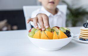 Jak zachęcić dziecko do jedzenia? Naukowcy podpowiadają