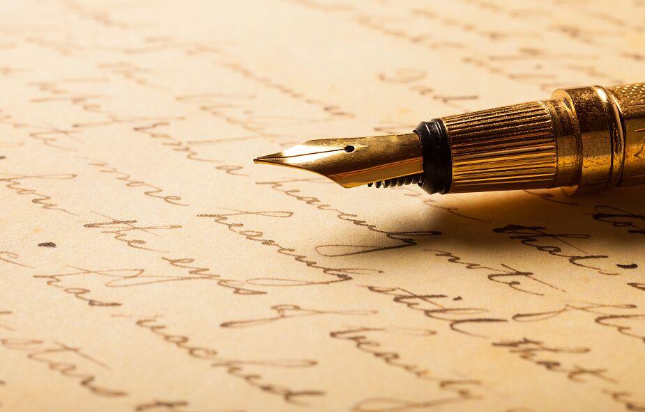 List, który odkrył losy dwóch rodzin. W tle II wojna światowa