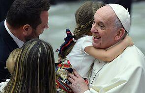 Papież Franciszek wzywa do naśladowania świętego ojca Pio