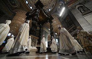 Rzym. U grobu Jana Pawła II biskupi modlili się o przyszłość Europy