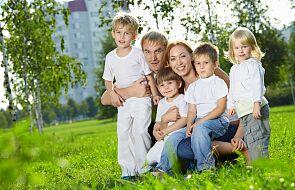 """""""DGP"""": Zerowy PIT dla dużych rodzin"""
