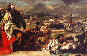 Arystokratka, pierwsza męczennica – św. Tekla