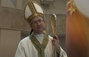 Bp Galbas o synodzie: powinniśmy bardzo uważnie słuchać tego, co mają do powiedzenia kobiety