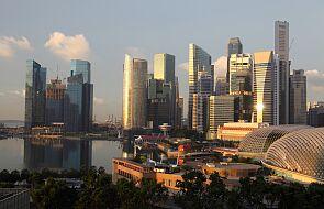 Singapur: rekordowy dzienny przyrost zakażeń koronawirusem