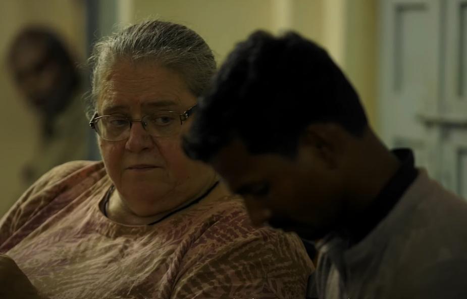 Helena Pyz, polska misjonarka, pomaga trędowatym w Indiach od ponad 30 lat