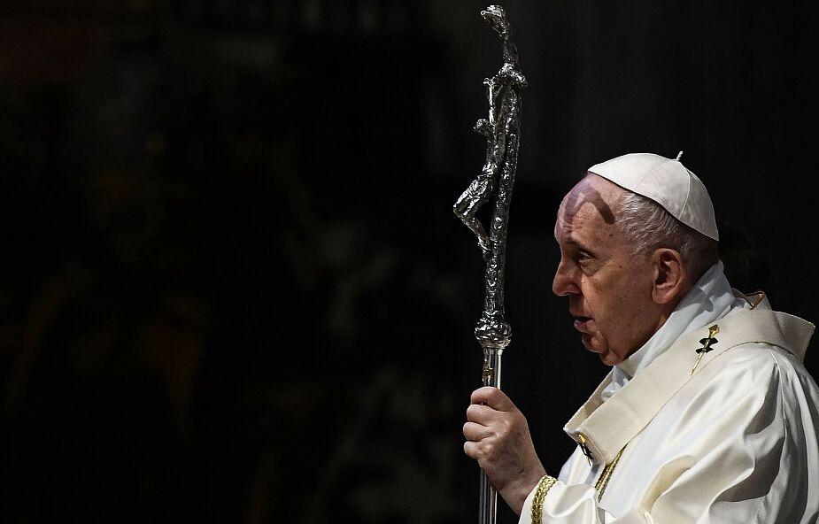 Franciszek: pomóżmy Europie w odkryciu oblicza Jezusa