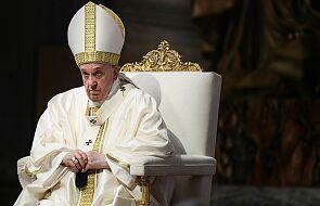 Papież rozmawiał z francuskimi biskupami. Poruszyli ważne kwestie