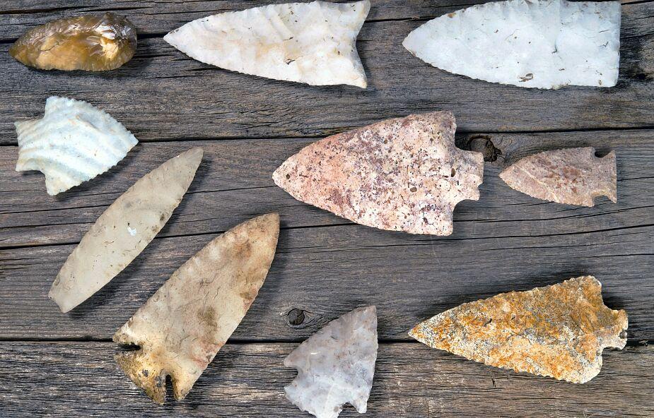W Polsce odkryto kopalnie z czasów prehistorycznych