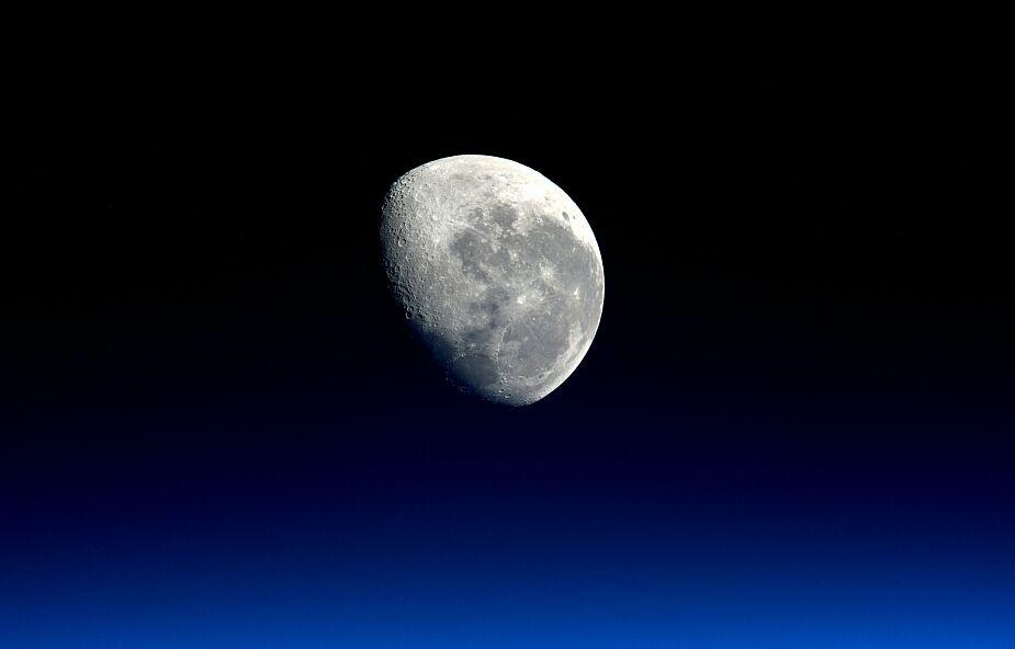 NASA: w 2023 roku na Księżycu wyląduje łazik. Będzie szukał wody