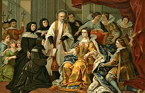 Nawrócił się, służył ubogim, by żyć prawdziwie – św. Wincenty de Paul