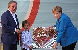Czy Niemcy będą tęsknić za Angelą Merkel? Zaskakujące wyniki sondażu