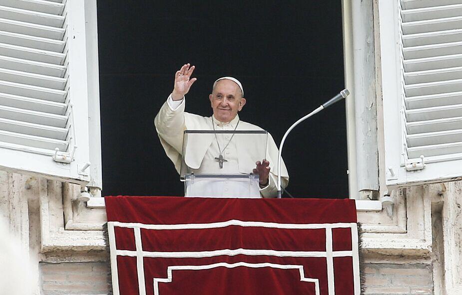 Franciszek: niech Bóg zachowa nas od mentalności «gniazda»