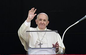 """Orędzie papieża na Światowy Dzień Młodzieży w 2021 roku. """"W imię Chrystusa, mówię ci: powstań i świadcz"""""""