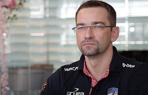 Sebastian Świderski nowym prezesem PZPS