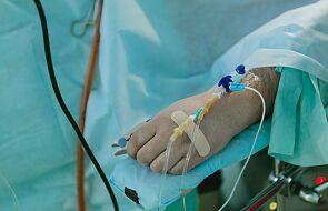 Pierwszy przeszczep płuc na Ukrainie. Lekarze kształcili się w Zabrzu