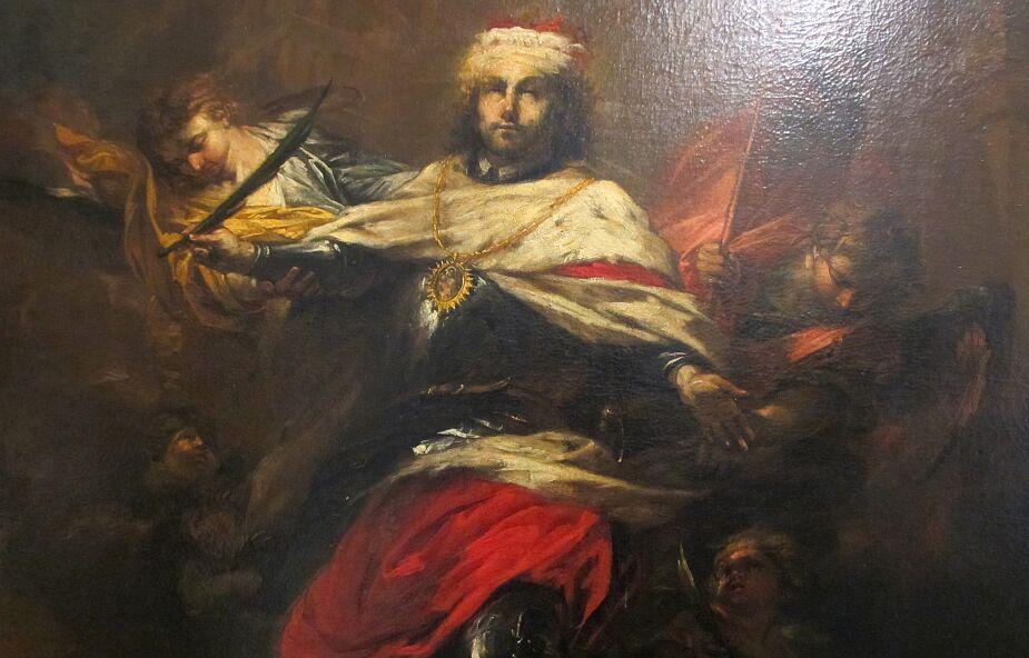 Patron katedry wawelskiej w Krakowie – św. Wacław