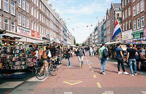 Większość Holendrów uważa obostrzenia z powodu COVID-19 za nielogiczne
