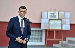 Rząd przyjął projekt budżetu na 2022 r.