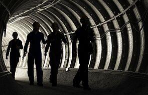 Kanada: górnicy uwięzieni kilometr pod ziemią. Wychodzą na powierzchnię po drabinach