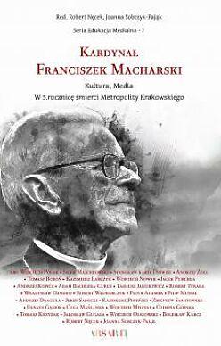 Kardynał Franciszek Macharski. Kultura, Media