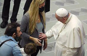 Papież: Każdy dialog, każda relacja zaczyna się od słuchania