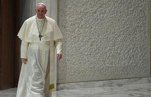 Papież: usprawiedliwienie pochodzi z wiary w Jezusa