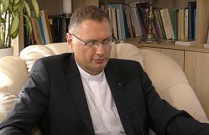 """Nowy nuncjusz na Ukrainie spotkał się z Franciszkiem. """"Dodał mi odwagi, abym realizował misję"""""""