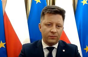 Dworczyk: Polska przyjmie Afgańczyków