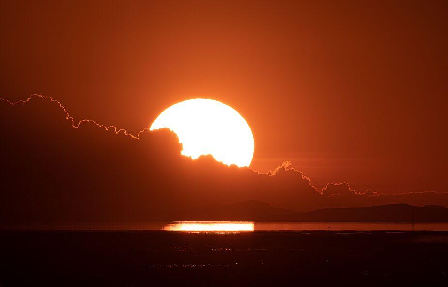 Słońce może uszkodzić internet na Ziemi. Straty liczone w miliardach dolarów