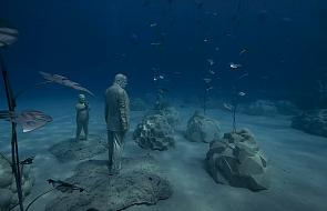 Pierwsze na świecie podwodne muzeum. Otwarto je na Cyprze