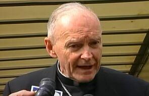 Były kardynał McCarrick nie przyznał się do winy