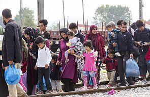 Około 6 tys. osób dostało się do UE północnym szlakiem migracyjnym, który może przebiegać przez Polskę